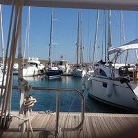 8/25/2012 tarihinde Onder O.ziyaretçi tarafından Port Alaçatı'de çekilen fotoğraf