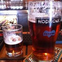 Photo taken at HopMonk Tavern by Palmer E. on 5/2/2012