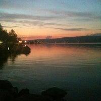 Das Foto wurde bei Sapanca Sahili von Alaattin am 8/14/2012 aufgenommen