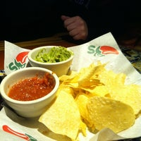 Photo taken at Chili's Grill & Bar by Lauren T. on 2/16/2012