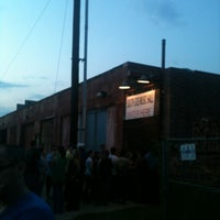 Photo taken at The Jack Daniel's Saloon by Ryan G. on 4/13/2012