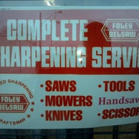 Photo taken at Ace Hardware Of Robbinsdale by Brian L. on 4/7/2012