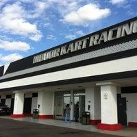 Photo taken at Octane Raceway by Tiara H. on 2/13/2012