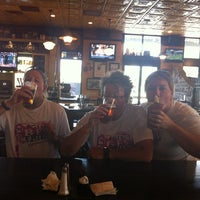 Photo taken at O'Rourke's Public House by Tania B. on 8/26/2012