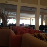 Photo taken at Captain Cafe Bar Restaurant by Kirill M. on 6/30/2012