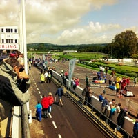 Foto scattata a Goodwood Motor Racing Circuit da John K. il 7/8/2012