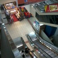 Photo taken at Mega Bekasi Hypermall by Sastyana D. on 8/26/2012