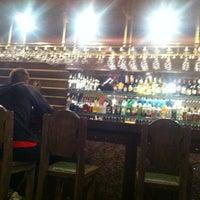 """Снимок сделан в Пивной ресторан """"BeerLoga"""" пользователем ʎıɹʇıɯD u. 6/19/2012"""