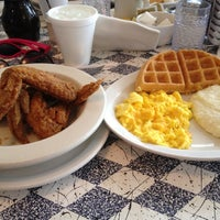 Photo taken at Connelly's Goody Goody Diner by Kelly S. on 8/24/2012