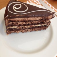 Foto tirada no(a) Nana's Café por Bito T. em 5/28/2012