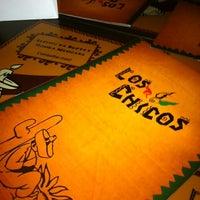 Foto tirada no(a) Los Chicos por Helen D. em 8/12/2012
