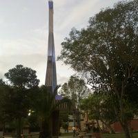 Photo taken at UTPL - La Cruz by Juan L. on 2/3/2012