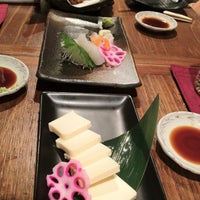 Photo taken at 炭火焼まいか by Shoto O. on 8/18/2012