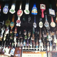 Photo taken at World of Beer by Brian B. on 4/27/2012
