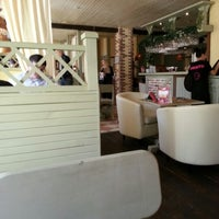 Photo taken at Pronto by Tatyana D. on 9/13/2012