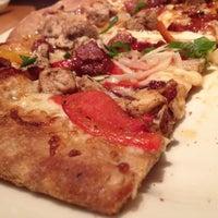 Photo taken at California Pizza Kitchen at Boca Raton by Nicholas S. on 4/15/2012