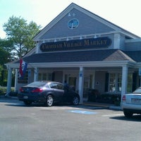 Photo taken at Chatham Village Market by Atanas M. on 5/27/2012