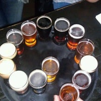 Photo taken at Arcadia Brewing Company by Jackie L. on 5/26/2012