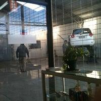Photo taken at Todo Frenos by Pao N. on 7/10/2012