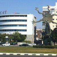 Foto tomada en CdT Valencia por I Love C. el 3/28/2012