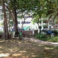Photo taken at Maz International School by Leoreima Q. on 7/12/2012