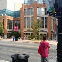Photo taken at Wisconsin Center by Scott G. on 6/16/2012