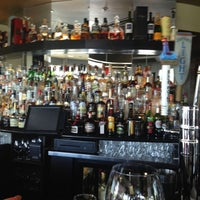 Photo taken at Graziano's by MiamiCulinaryTours.com on 4/9/2012