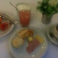 Foto tirada no(a) Hotel Nobilis por Sady F. em 8/13/2012
