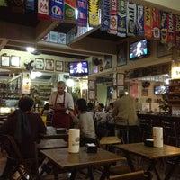 Das Foto wurde bei Empanadas Bar von Pedro K. am 8/10/2012 aufgenommen