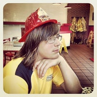 Photo taken at Firehouse Subs by Jim H. on 5/12/2012