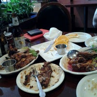 Foto scattata a Thai Original BBQ & Restaurant da Todd S. il 4/6/2012