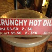 Photo taken at Red Barn Flea Market by Brandi S. on 6/3/2012