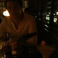 Photo taken at Fusion 9 by Aleksandra C. on 7/10/2012
