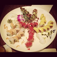Photo taken at Natsumi by Cathy C. on 5/14/2012
