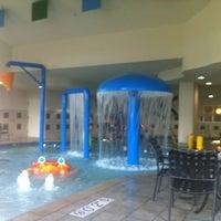 Captivating Photo Taken At Hilton Garden Inn Rockford By Terra A. On 5/19/ ...