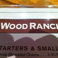 Photo taken at Wood Ranch BBQ & Grill by Keith P. on 7/11/2012