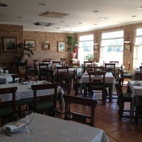 Foto tomada en Restaurante Arrocería Noray por Francisco el 5/11/2012