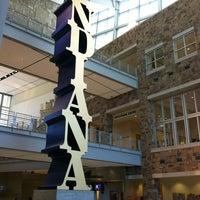 6/12/2012 tarihinde Kevin M.ziyaretçi tarafından Indiana State Museum'de çekilen fotoğraf