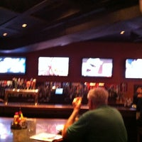 Photo taken at Thirsty Bernie Sports Bar & Grille by Eric M. on 5/16/2012