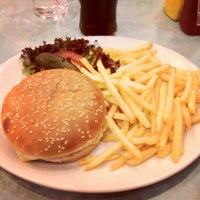 Photo taken at Annette's Diner by MikaelDorian on 3/2/2012