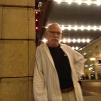 Photo taken at Goodman Theatre by Candy B. on 6/4/2012