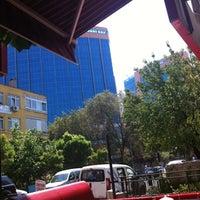 Photo taken at Kadir Has Center by Mecit on 8/27/2012