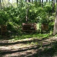 Photo taken at Shooting Range by Kayla C. on 4/29/2012