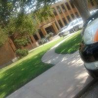 Photo taken at Amarillo College by Jovanna T. on 7/23/2012
