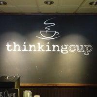 Photo prise au Thinking Cup par Cory O. le8/31/2012