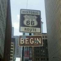 Photo taken at Route 66 by Eric S. on 8/25/2012