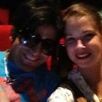 Photo taken at Regal Cinemas Heartland 8 by Jade S. on 6/8/2012