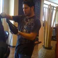Photo taken at Sensia Studio and Japanese Day Spa by Lance D. on 4/5/2012