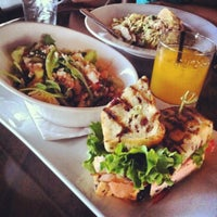 Photo taken at Union Social Eatery by Gerry on 7/16/2012