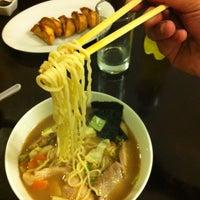 Photo taken at Tokio Ramen by Jordi G. on 3/26/2012